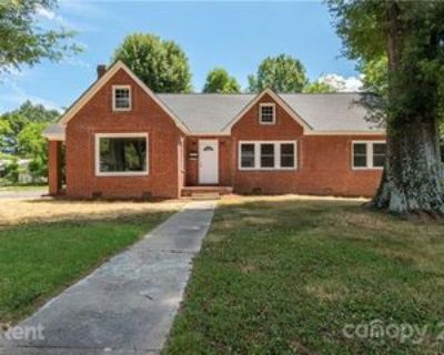 520 N Styers St, Cherryville, NC 28021 3 Bedroom House