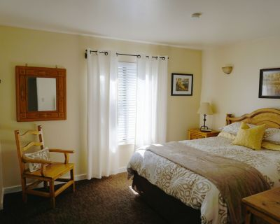 Newly Remodeled 1 Bedroom Condo, Walk To Ski Lifts At Park City Mountain Resort - Downtown Park City