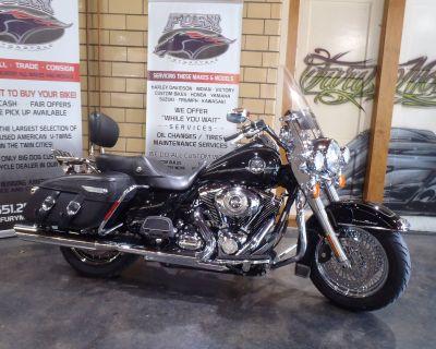 2009 Harley-Davidson Road King Classic Touring South Saint Paul, MN