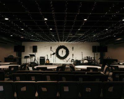 Germantown Venue With Auditorium, NASHVILLE, TN
