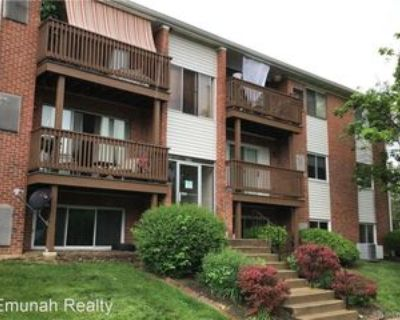 5625 Coach Dr #E, Kettering, OH 45440 2 Bedroom House