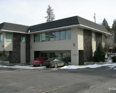 Valley Hospital combined suites totalling 1,216 sf
