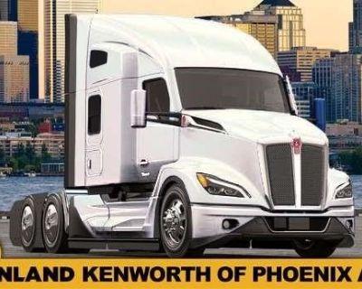 2023 KENWORTH T680 Sleeper Trucks Truck