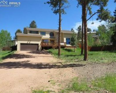 600 Lovell Gulch Rd, Woodland Park, CO 80863 3 Bedroom Apartment