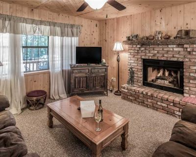 123 Rising Hill, 2 Bedrooms, Sleeps 6, WiFi, Gas Fireplace, Porch, Grill - Ruidoso