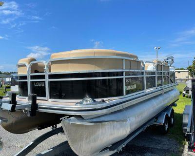 2017 LOWE SF 212 Pontoon Boats Tifton, GA
