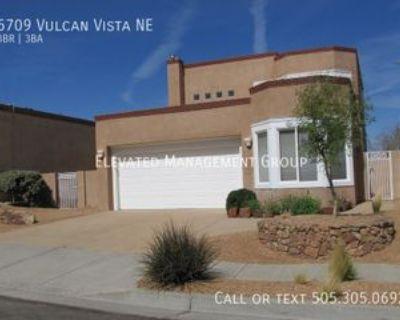 5709 Vulcan Vista Dr Ne, Albuquerque, NM 87111 3 Bedroom House