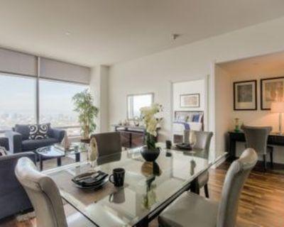 900 W Olympic Blvd #33F, Los Angeles, CA 90015 1 Bedroom Condo