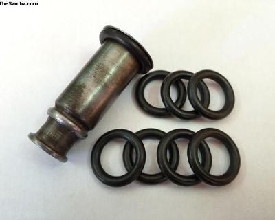 Split / Oval 25 HP cylinder head nut Gasket