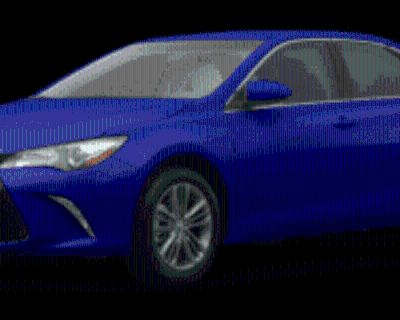 2015 Toyota Camry SE I4 Automatic