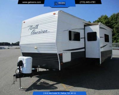 2013 American Made Travel Trailer for sale