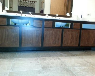 Cabinet Doors / Box / Drawer Fronts. New!