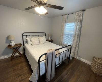 Newly Remodeled Home Close to Campus - Norman