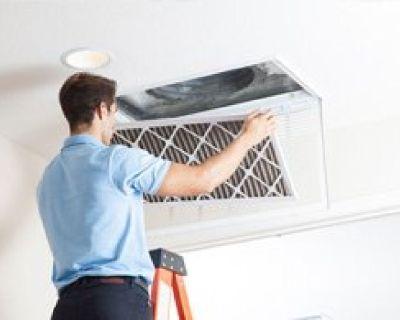 Commercial Air Conditioning Repair in Alexandria