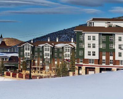 Marriott Mountainside 2BR Spring Break in Park City 3/12-3/19/21 Sleeps 8 - Park City