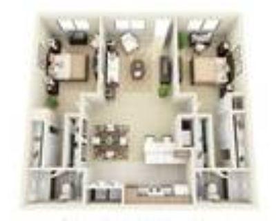 The Vistas Apartment Homes - The Sonoran