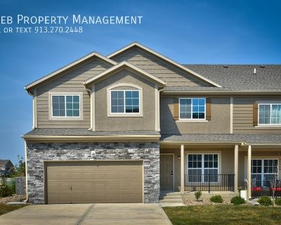 Parkview Townhome - Available November 16th