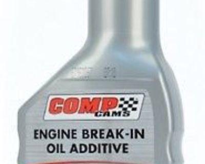 Comp Cams 159 12 Oz Engine Break-in Zinc Zddp Oil Additive Lube