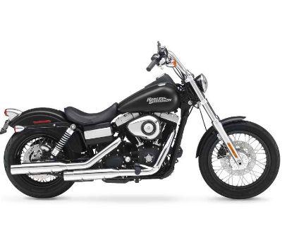 2011 Harley-Davidson Dyna Street Bob Cruiser Loveland, CO