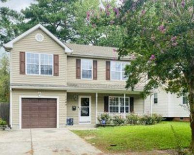 1744 Gowrie Ave, Norfolk, VA 23509 4 Bedroom House