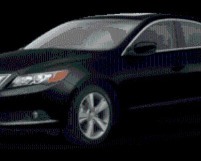 2015 Acura ILX Technology Package