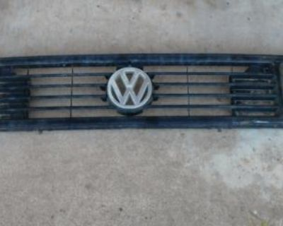 Vanagon Front grill 1986-1991