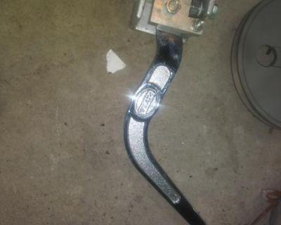 New unused flat4 eliminator shifter empi copy