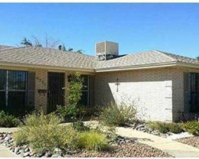6724 Paseo Redondo Ave #1, El Paso, TX 79912 4 Bedroom Apartment