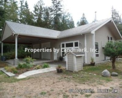 581 Bachelor Rd, Sequim, WA 98382 1 Bedroom House