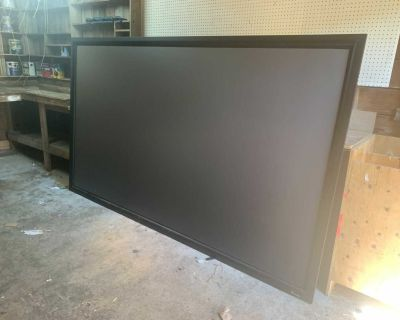 Wall Mounted Home Theatre Projector Screen, DNP Supernova