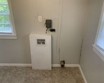 607 Arlington Ave, Jackson, TN 38301 3 Bedroom House