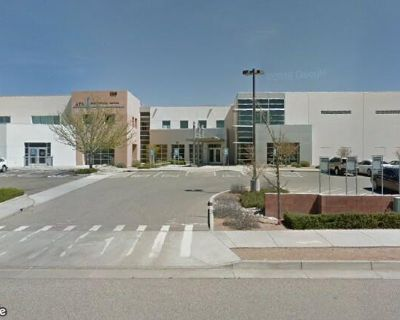 Defense Contractor NNN Lease in Science & Technology Park