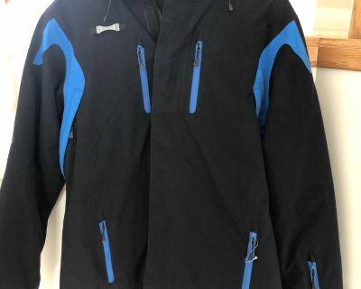 New condition SPYDER Ski/snowboard winter jacket - Ladies Medium