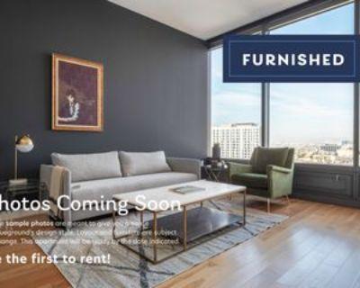 609 S Grand Ave #12532, Los Angeles, CA 90017 Studio Apartment