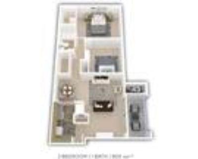 Strafford Station Apartment Homes - 2 Bedroom