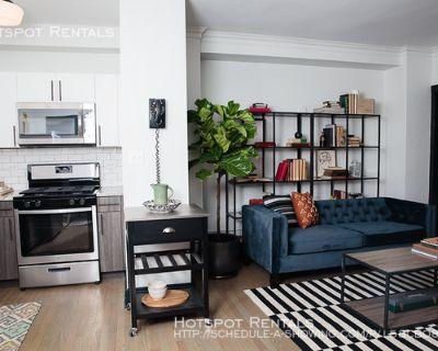 Apartment Rental - 5200 North Sheridan