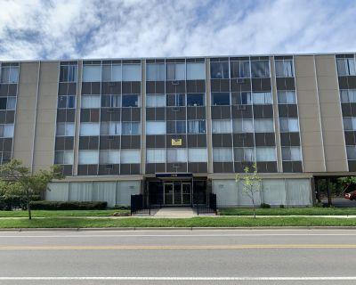 Ann Arbor High Rise Apartments