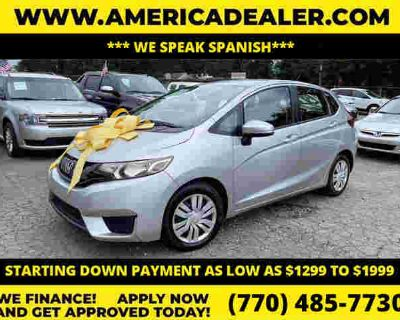 2016 Honda Fit for sale