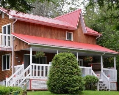 Roger's Place/Chez Roger - Eastman, Quebec - Eastman