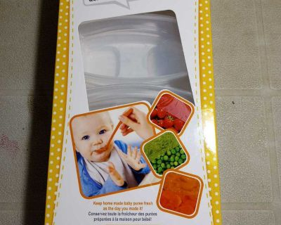 BABY CUBES, STORAGE CONTAINERS