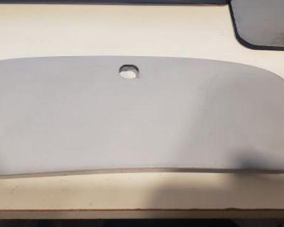 Oval.glove Box Door