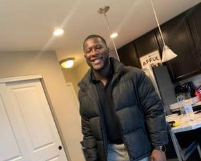 Elijah, 22 years, Male - Looking in: Houston Harris County TX