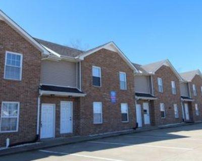 2268 Mccormick Ln Apt J #Apt J, Clarksville, TN 37040 2 Bedroom Apartment