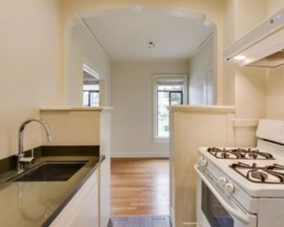 3501 Divisadero St ##2, San Francisco, CA 94123 Studio Apartment