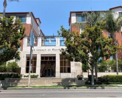 10833 Wilshire Blvd #625, Los Angeles, CA 90024 2 Bedroom Apartment