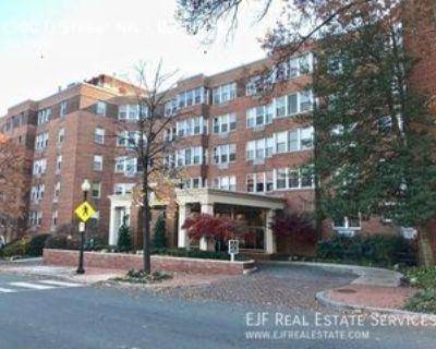 2500 Q St Nw #306, Washington, DC 20007 1 Bedroom Apartment