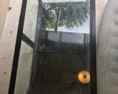 90 Gallon drilled Tank, stand, and more for sale!