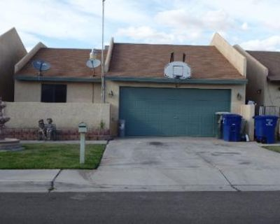 3 Bed 2 Bath Preforeclosure Property in Yuma, AZ 85364 - W 14th St