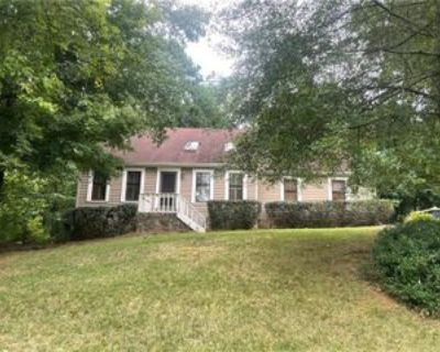 3737 Foxwood Rd, Peachtree Corners, GA 30096 3 Bedroom House