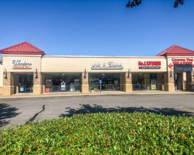Maize Rd Retail Space Available